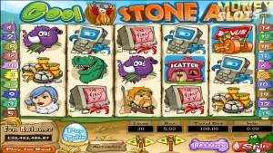 игровой автомат Cool Stone Age